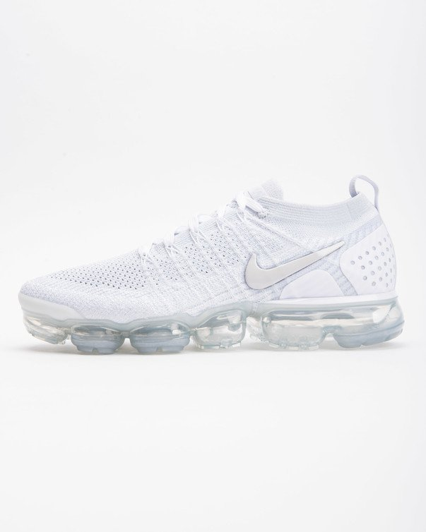 on sale fb08b aefd6 Men's men store-limited NIKE AIR VAPORMAX FLYKNIT 2 WHITE/WHITE-VAST  GREY-FOOTBALL 942,842-105 Kie Ney Avai gone max fried food knit 2 white  sneakers ...