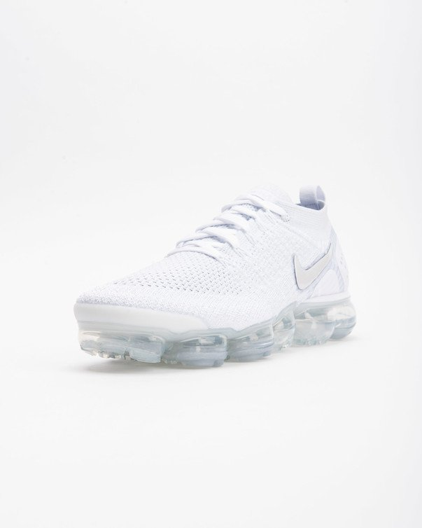 on sale 290a9 4ced0 Men's men store-limited NIKE AIR VAPORMAX FLYKNIT 2 WHITE/WHITE-VAST  GREY-FOOTBALL 942,842-105 Kie Ney Avai gone max fried food knit 2 white  sneakers ...