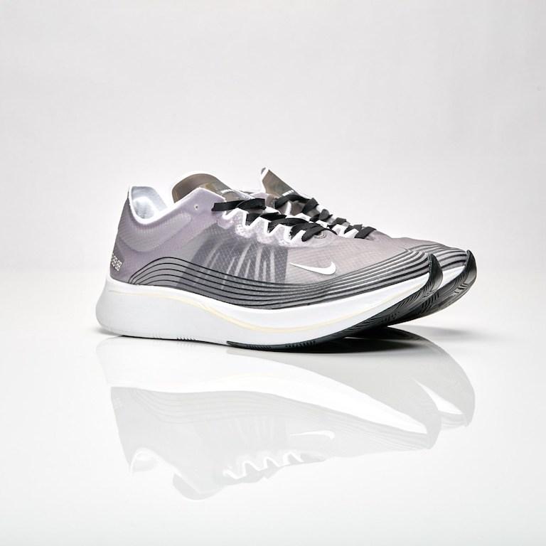 【代金引換不可】 送料無料 Men's メンズ 店舗限定 Nike Running Zoom Fly Sp Black/Light Bone-White AJ9282-001 ナイキ ズームフライ スペシャル ブラック ライトボーン ホワイト ランニング スニーカー アパレル ファッション