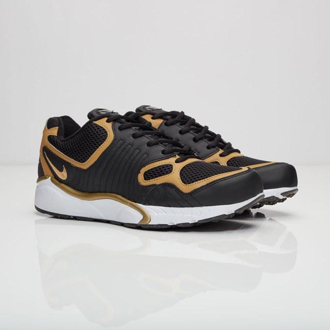 【代金引換不可】 送料無料 店舗限定 Men's メンズ NikeLab Air Zoom Talaria 16 844695-077 Black Metallic Gold ナイキラボ エアズーム タラリア 16 ブラック ゴールド ファッション シューズ スニーカー 靴 おしゃれ かわいい 人気