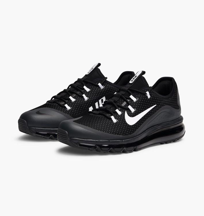送料無料 Men's メンズ 店舗限定 海外限定 日本未発売 Nike Sportswear Air Max More Black White Wolf Grey Anthraci 898013-001 ナイキ スポーツウェア エア マックス モア ブラック ホワイト エアマックス ファッション スニーカー 靴 人気 アパレル