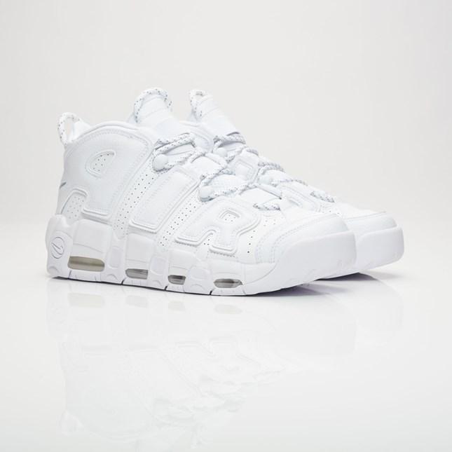 【代金引換不可】 送料無料 Men's メンズ 店舗限定 Nike Sportswear Air More Uptempo 96 White/White/White 921948-100 ナイキ スポーツウェア エア モア アップテンポ 96 ホワイト バスケ バスケットボール シューズ スニーカー 靴 人気 かわいい おしゃれ
