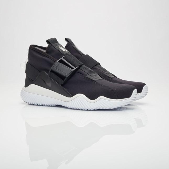 【代金引換不可】 送料無料 Men's メンズ 店舗限定 NIKELAB KOMYUTER PREMIUM BLACK/BLACK 921664-001 ナイキラボ コミューター プレミアム ブラック ホワイト スニーカー 靴 人気 ファッション アパレル