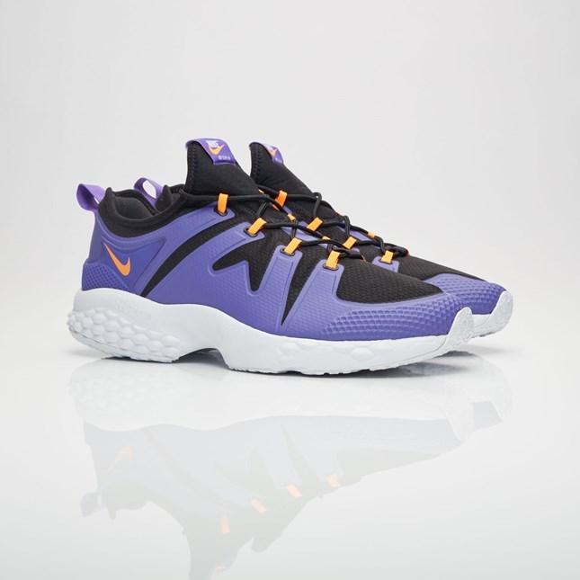 【代金引換不可】 送料無料 Men's メンズ 店舗限定 Nike Sportswear Air Zoom LWP 16 Deep Violet/Citrus/White/Black 918226-500 ナイキ エアズーム LWP 16 エア ズーム 靴 シューズ スニーカー ファッション アパレル 人気