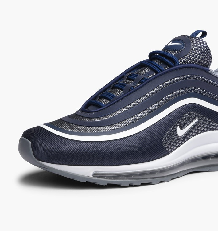 nike air max 97 silver uomo AR technology
