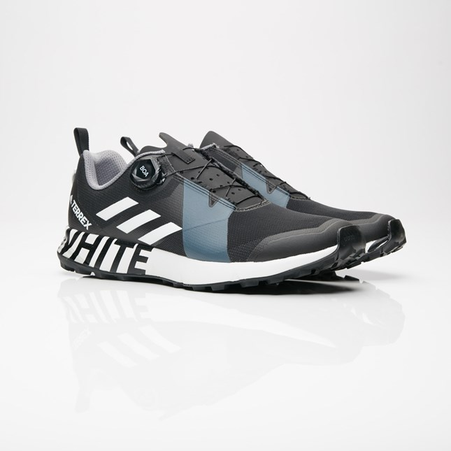 【代金引換不可】 送料無料 Men's メンズ 店舗限定 adidas Consortium WM Terrex TWO BOA Core Black/Ftw White/Core Black Bb7743 アディダス コンソーシアム テレックス TWO BOA ブラック 靴 スニーカー アパレル ファッション
