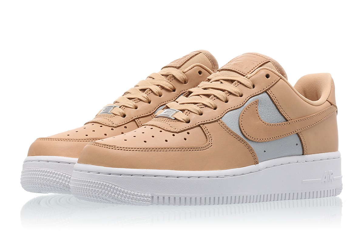 Nike – Air Force 1 '07 Se – Sneaker in Khaki Khaki Sneaker