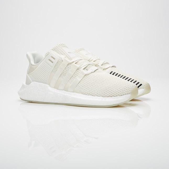 【代金引換不可】 送料無料 Men's メンズ 店舗限定 海外限定 日本未発売 Adidas Originals EQT Support 93/17 Off White/Off White/Ftw White BZ0586 アディダス オリジナルス エキップメント サポート 93/17 ホワイト 靴 シューズ スニーカー 人気