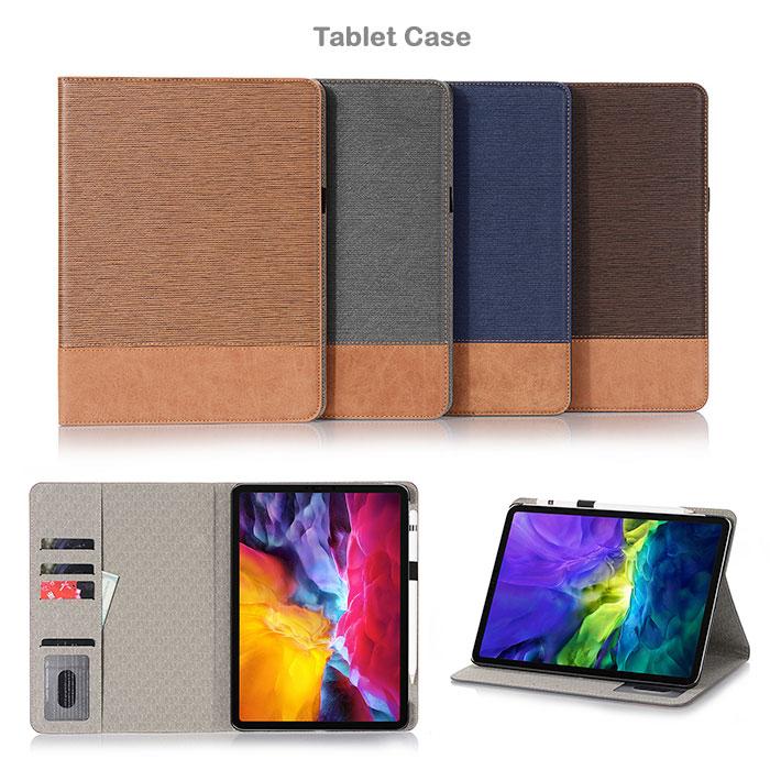 2020モデル用 アイパッド プロ 11インチ Apple 信託 Pencilの充電にも対応 シンプルで使いやすい 薄型ケース iPad Pro 11 第2世代 スタンド機能 タブレットケース ブック型 送料無料激安祭 スマート カード収納 カバー アイパッドプロ シンプル 2020年モデル スリム PUレザー 保護ケース