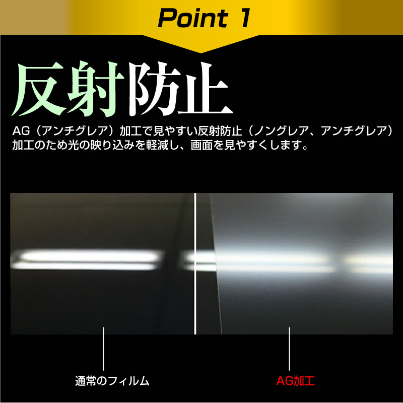 Film for the paper like fingerprint prevention reflection prevention  non-glare liquid crystal protection film pen tablet which is usable with  HUION