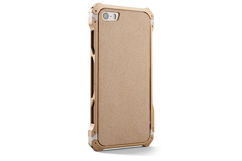 【正規販売代理店】【ELEMENTCASE COLLECTION SE】gold 《 COLLECTION SECTOR 5 Au iPhone5 ケース/iPhone5s ケース/iPhone SE ケース 《 エレメンタルケース スマホ スマホケース アイフォンSE 》, ReHome:792b6a54 --- rakuten-apps.jp