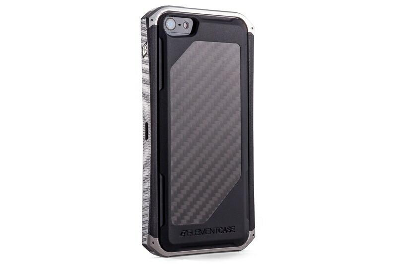d6748901b3 ELEMENTCASE エレメントケース RONIN II-G10 for iPhone 5 / 5s / SE アイフォン 5