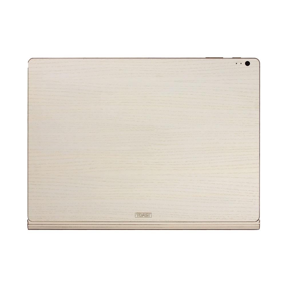 【正規販売代理店】 Surface Book PLAIN COVER ASH 《 トースト カバー ノートPCサーフェス 》