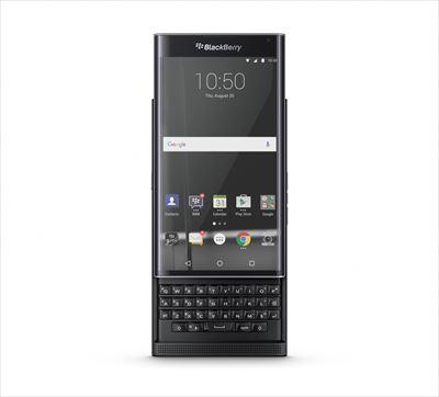 《 BlackBerry 》BlackBerry Priv SIMフリー 32GB Black【 ブラックベリー / Android / 日本語 / RegionalJapan / nano-SIM 】 《 ブラックベリー 》