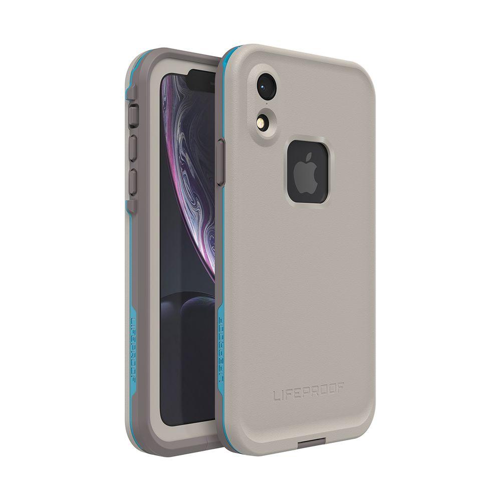 【正規販売代理店】 LIFEPROOF FRE for iPhone XR [BODY SURF]