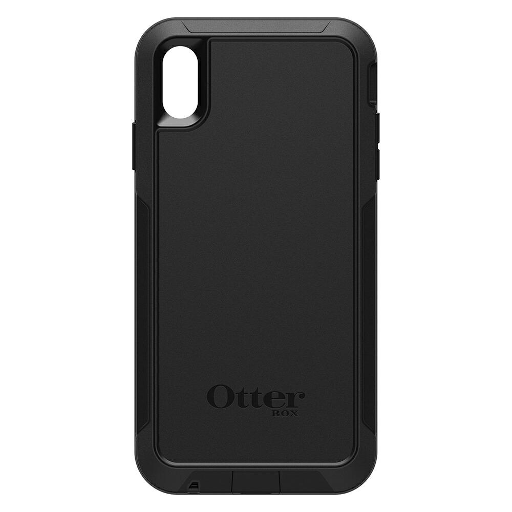 【正規販売代理店】 OtterBox PURSUIT for iPhone Xs Max [BLACK]