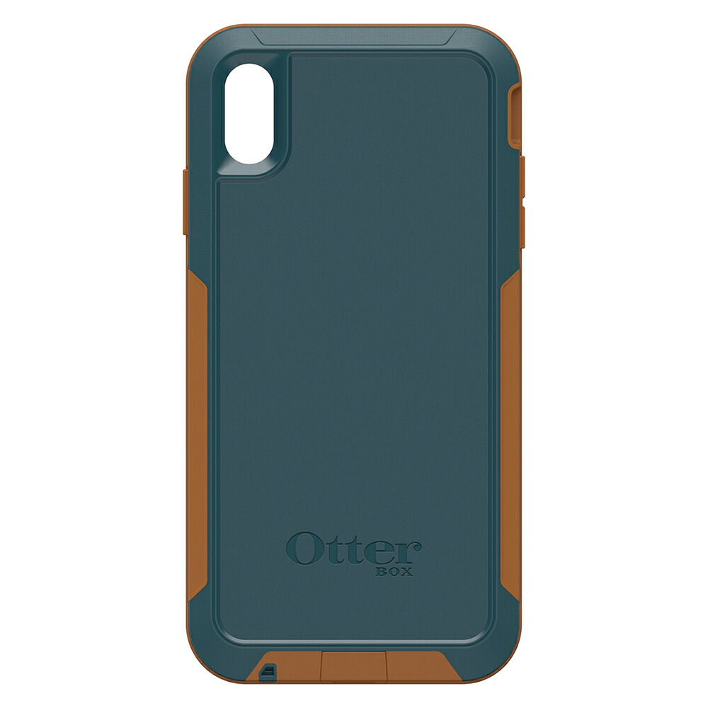 【正規販売代理店】 OtterBox PURSUIT for iPhone Xs Max [AUTUMN LAKE]