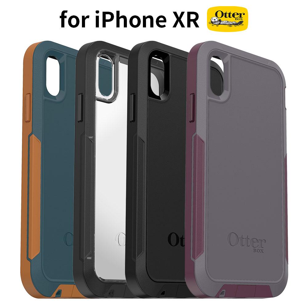 【正規販売代理店】 OtterBox PURSUIT for iPhone XR iPhoneケース