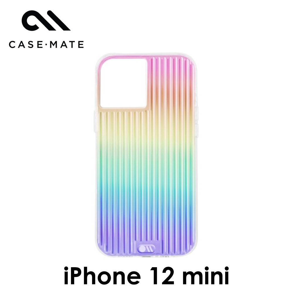 Case-Mate iphone12mini ケース ケースメイト Tough Groove