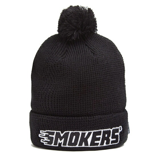 24ffc786ebb70 cassettepunch  Smokers Cuff Beanie (Cap)   black (HALL OF FAME Hall ...