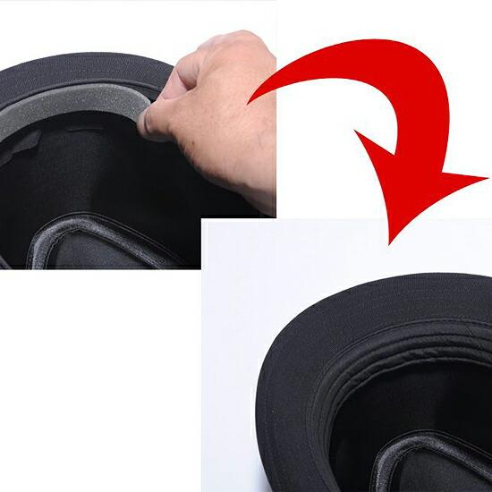 NEW ERA Size Adjusting Tape 사이즈 테이프 (NEW ERA 뉴에 라 캡) (장난감 액세서리)