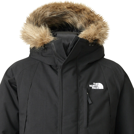 f8c03f773 Mount Erebus jacket Elebus Jacket and black (the north face down jacket fur)