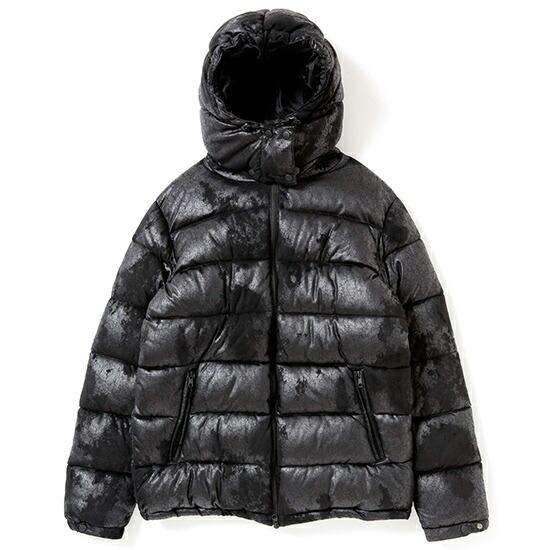 送料無料 APPLEBUM アップルバム Black Cow Inner Cotton Jacket ジャケット APPLEBUM ダウンジャケット