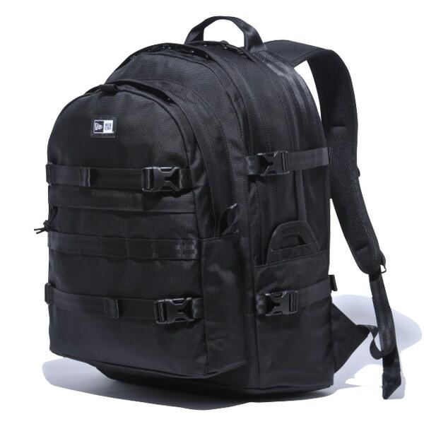 ニューエラ キャリアパック NEW ERA Carrier Pack リュック 11404494 ブラック