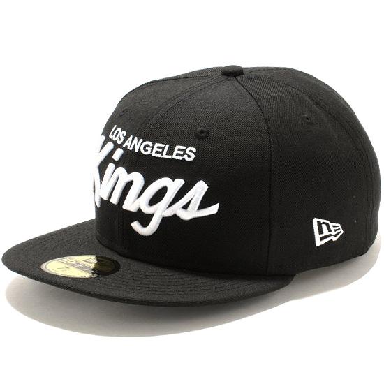 Weitere Wintersportarten 47brand Los Angeles Kings Captain Vintage Snapback Black Fanartikel