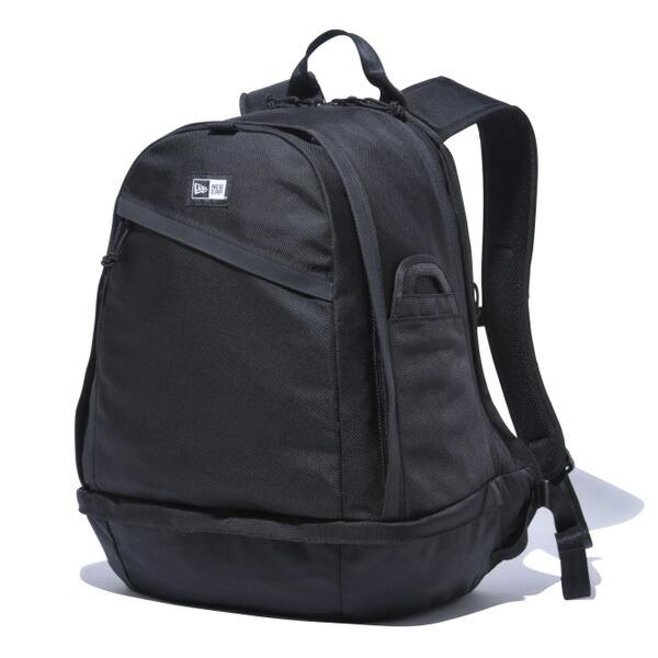ニューエラ スポーツパック NEW ERA Sports Pack リュック 11404134 ブラック