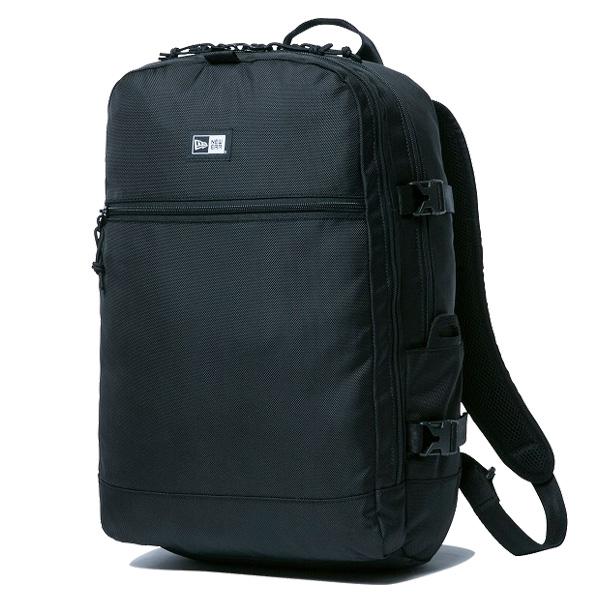 【エントリーでポイント20倍】 ニューエラ スマートパック NEW ERA バッグ バックパック 11556610 ブラック