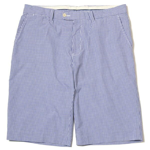 ポロ ラルフローレン ショートパンツ POLO by Ralph Lauren Gingham Check Short Pants ブルー