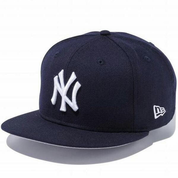 ニューエラ NEW ERA 注目ブランド ニューヨーク ヤンキースのスナップバック キャップ あす楽対応_東北 あす楽対応_関東 メンズ レディース 9FIFTY グレーアンダーバイザー CAP 12336619 ネイビー 帽子 ホワイト プレゼント スナップバックキャップ 国内正規総代理店アイテム ヤンキース メジャーリーグ