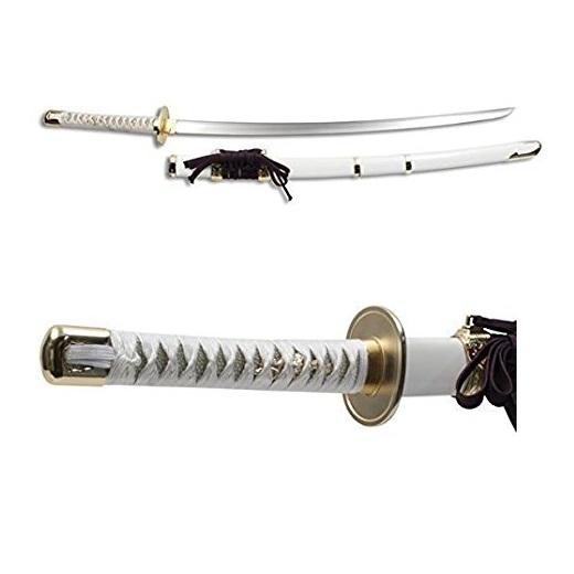 激安超安値 模造刀剣 NEU-156 模造刀剣 刀匠シリーズ 石切丸 大刀 全長:105cm/刃渡:73cm 柄長:25.5cm, ホクトシ 3677765f