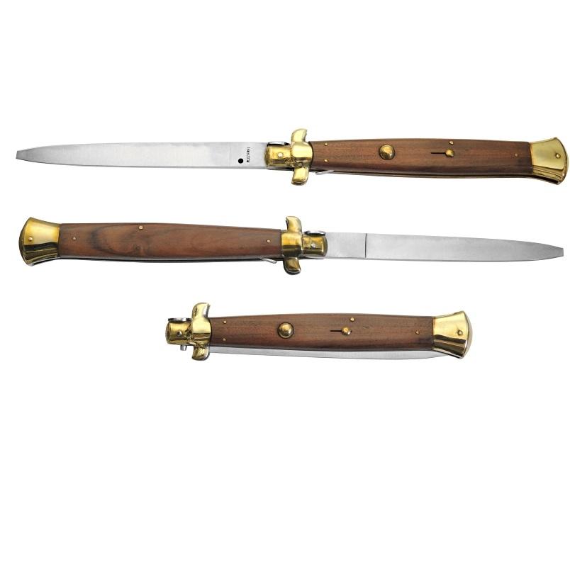 推奨 本製品はナイフではありませんので 刃はついておりません マニアゴ MANIAGO 超定番 スプリングマイナスドライバー 1202 ローズウッド 45RB