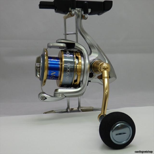 シマノ 13バイオマスターSW 5000XG