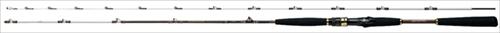 【ポイントアップ 4/1 10:00~4/8 09:59】ダイワ リーオマスター真鯛 S-300・W
