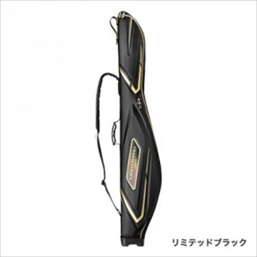 シマノ RODーCASE LIMITED PRO RRCー111N LTDブラック 145