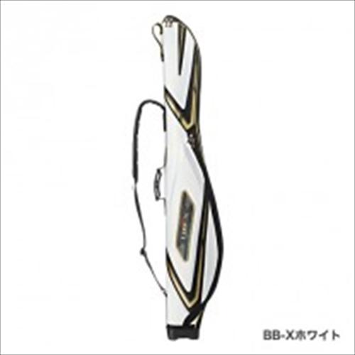 シマノ RODーCASE LIMITED PRO RRCー111N BBXホワイト 145