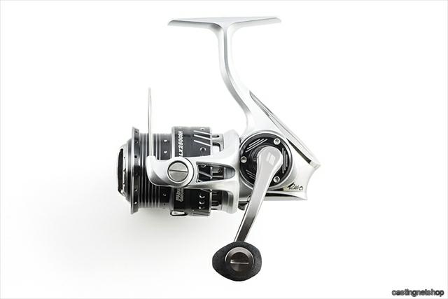 (特価)レボ エーエルエックス 2500SH