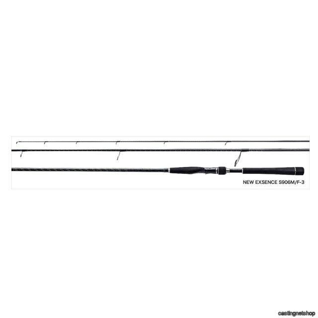 高級ブランド S906MF3 シマノシマノ エクスセンス S906MF3, 内子町:c079be44 --- supercanaltv.zonalivresh.dominiotemporario.com