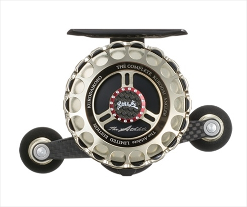 セットアップ 黒鯛工房 THEアスリ-ト Racer Racer 65HG-GB(右) 黒鯛工房 ゴールド/ブラック, なにわの佃煮森本善:1f20a270 --- business.personalco5.dominiotemporario.com
