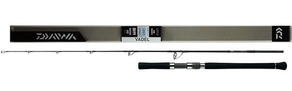 ダイワ VADEL(ヴァデル) 60MHS (スピニング)