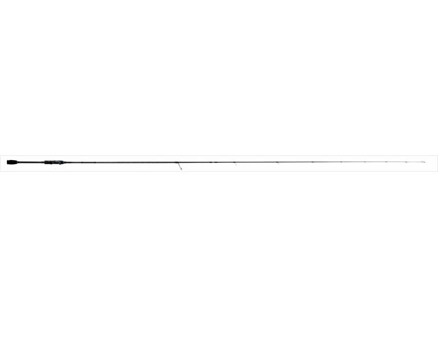 アブ ソルティースタイル メバリング STMS-802LT-KR