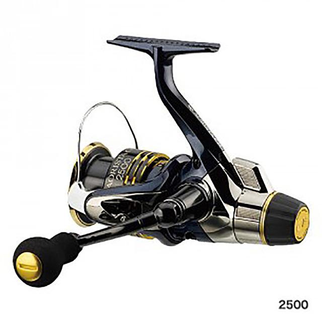 シマノ 10アオリスタCI4 C3000