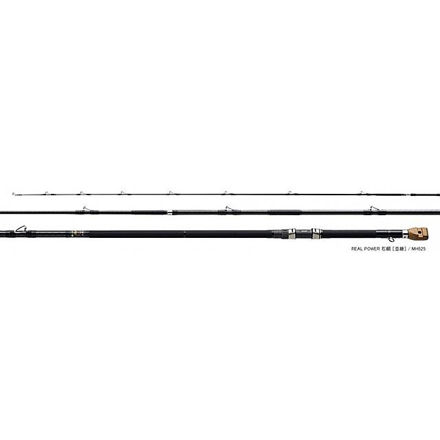 シマノ リアルパワー石鯛 MH500