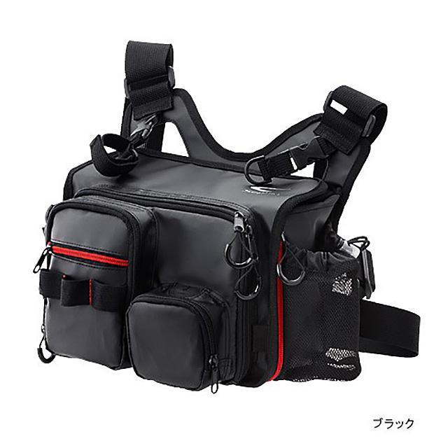 シマノ エギングショルダーバッグ XT BS-211K