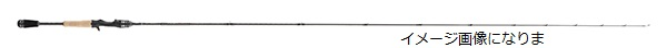 アブガルシア ホーネットスティンガー プラス HSPC-671X-BB (ベイト1ピース)
