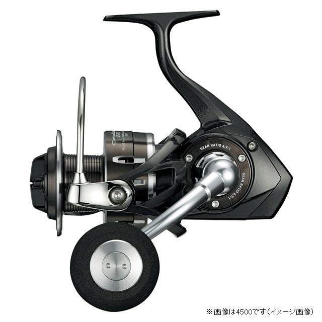 ダイワ(Daiwa) 16キャタリナ 4500H スピニングリール