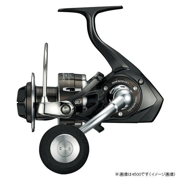 ダイワ(Daiwa) 16キャタリナ 6500H スピニングリール